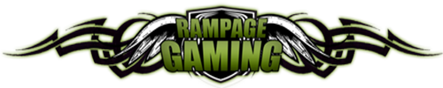DO NOT BUY From Rampage Gaming