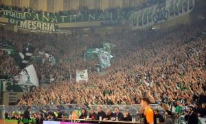 Apostolos Nikolaidis Stadium Scariest Stadiums in World Football