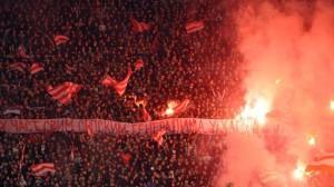 Partizan Stadium Scariest Stadiums in World Football