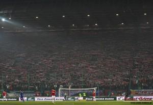StadionMiejski krakow Scariest Stadiums in World Football