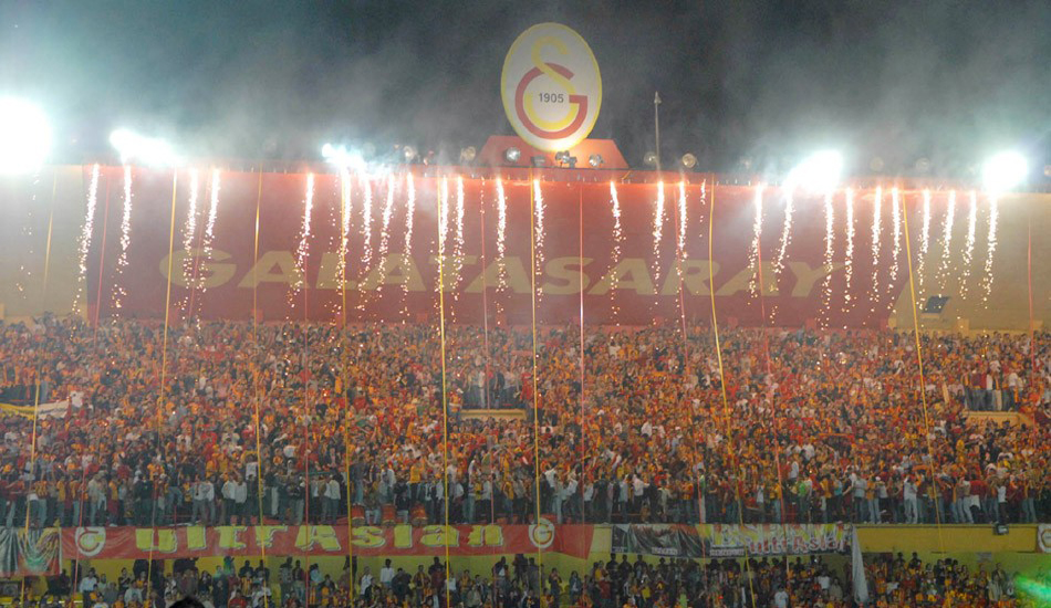 ali sami yen Scariest Stadiums in World Football