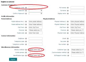 CIPC-Customer-Registration-Form