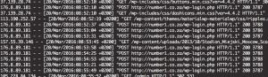 admin-ajax-wordpress-access-log