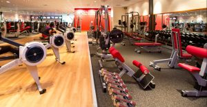 simple beginner musclebuilding guide   gym