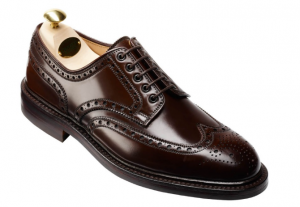 Crockett & Jones-CardiganIV