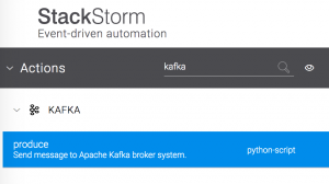 kafka-stackstorm-action