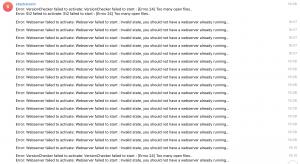 errbot-stackstorm-errors