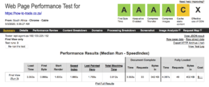 speed-test-apache-php