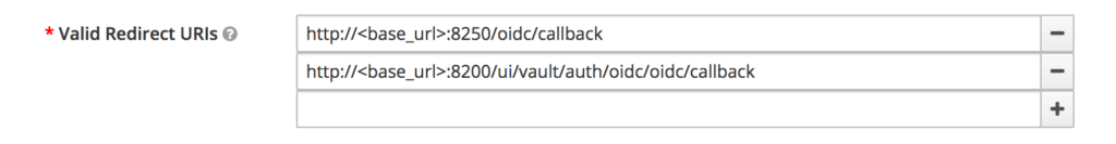 valid-redirect-urls-vault